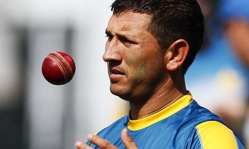 Yasir Shah to work with PCB spin consultant Mushtaq Ahmed