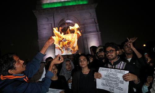 متنازع شہریت ترمیمی بل کی منظوری، بنگلہ دیشی وزرا کا دورہ بھارت منسوخ