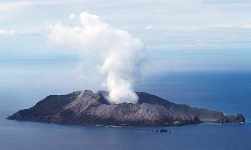 NZ to retrieve bodies from still-active volcano