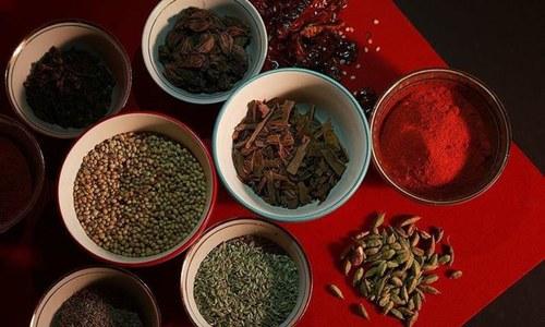 کھانوں میں ان مصالحوں کا استعمال معمول بنالیں