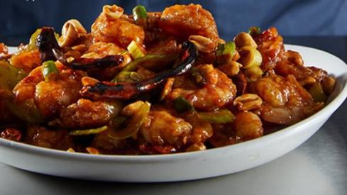 Weekend grub: Is P.F. Chang's basically just high-end mall court Chinese food?