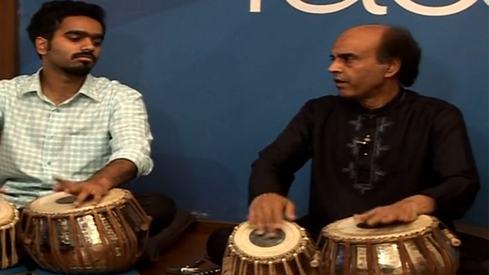 Tabla legend Ustad Ajmal passes away