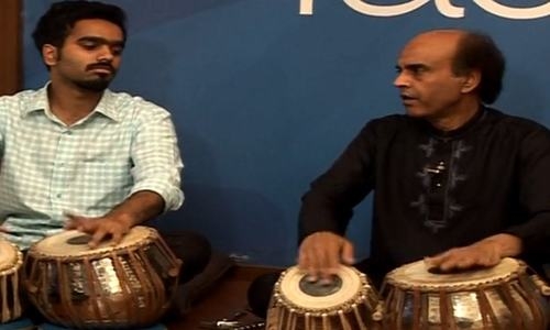 Tabla legend Ustad Ajmal passes away