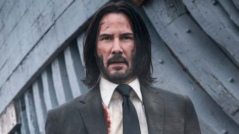 The Matrix 4 and John Wick 4 will release on the same day