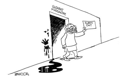 کارٹون : 14 دسمبر 2019
