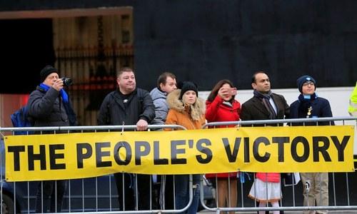 برطانوی انتخابات میں 15 پاکستانی نژاد امیدوار کامیاب