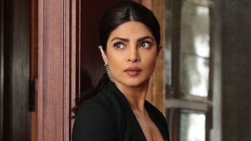 Priyanka Chopra says she 'never was and never will be pro-war'