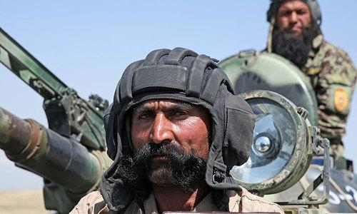 افغانستان: طالبان کے حملے میں سیکیورٹی فورسز کے 9 اہلکار ہلاک