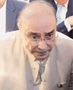 Zardari opts for medical treatment in Karachi