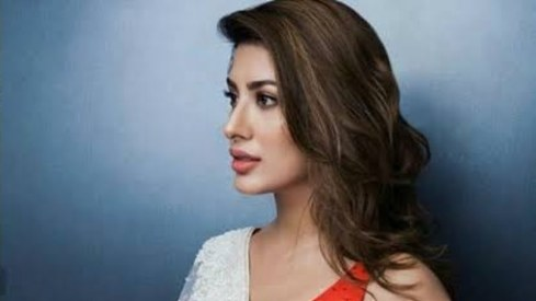 Judge people on talent, not physical attributes, says Mehwish Hayat