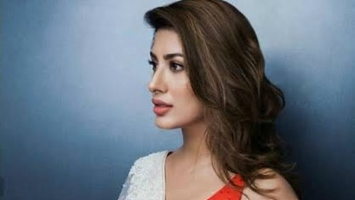 Judge women on talent, not physical attributes, says Mehwish Hayat