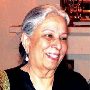 Adab-i-Latif's Siddiqa Begum passes away