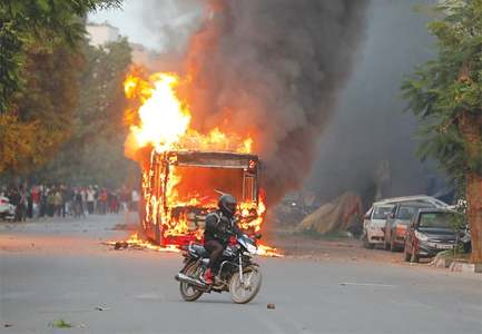 Indian unrest against citizenship law claims six lives