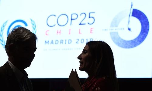 Major states snub calls for action as climate summit ends