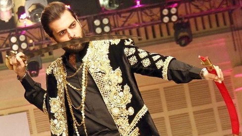Fashion show in Hyderabad showcases the legacy of Talpur