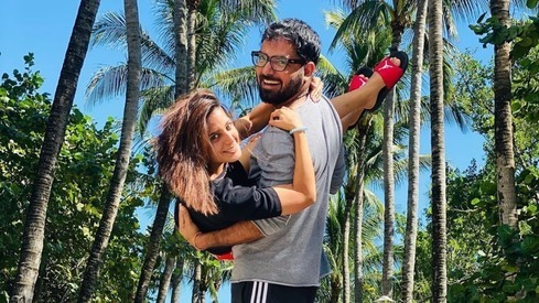 Yasir Hussain and Iqra Aziz have set their wedding date