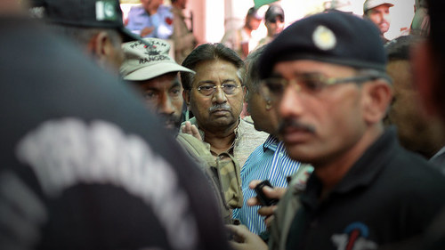 'Groundbreaking in many ways': Reactions pour in on momentous verdict in Musharraf treason case
