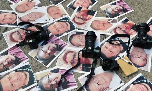 49 journalists murdered in 2019