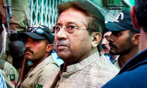 'Justice is never the mob': Legal fraternity weighs in on shocking paragraph in Musharraf treason verdict