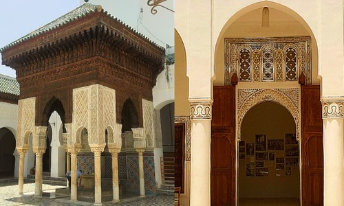 Morocco's medinas: An ultimate itinerary to exploring the country's heart and soul