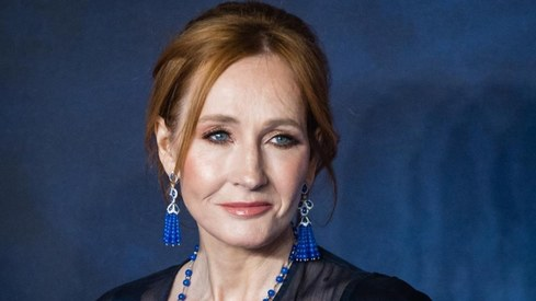JK Rowling comes under fire for backing woman who made transphobic remarks