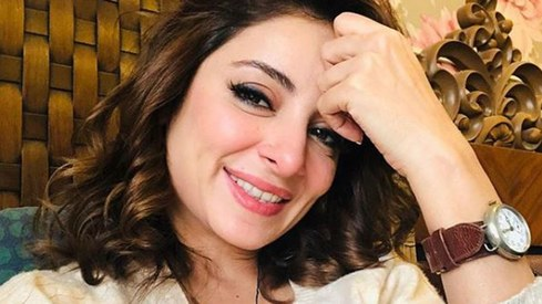 Sarwat Gilani will play a Christian woman in a new horror web series