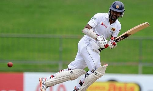 Sri Lanka captain declares Pakistan '200%' safe for cricket