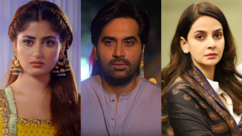 Nominations for the first ever Pakistan International Screen Awards are out
