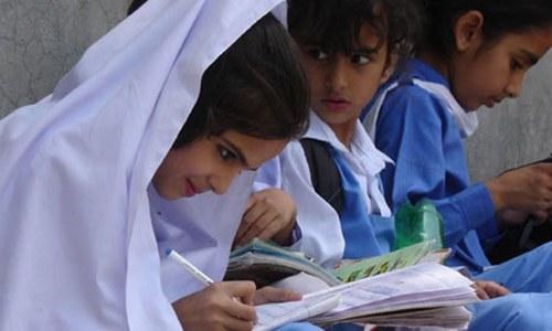 Punjab cabinet approves provision of Urdu medium books to govt schools