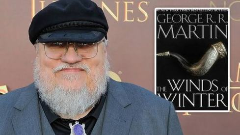 George R.R. Martin now has his own bookstore