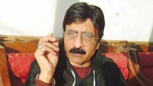 Veteran actor Ashraf Rahi passes away at 65
