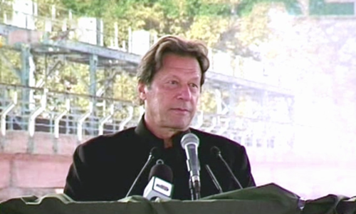 Pakistan ready for any move by Modi in AJK to divert world attention: PM Imran
