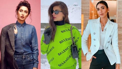 The 7 biggest winter trends this season, according to Pakistan's top stylists