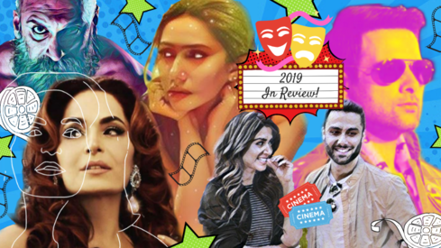 23 Pakistani movies hit cinemas in 2019. We ranked them all