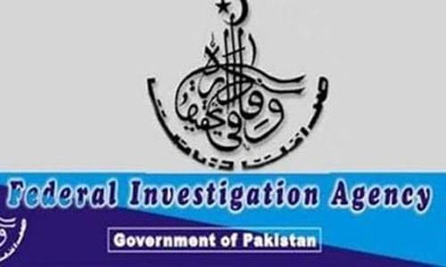 Curbs on NAB powers may lead to increased FIA role