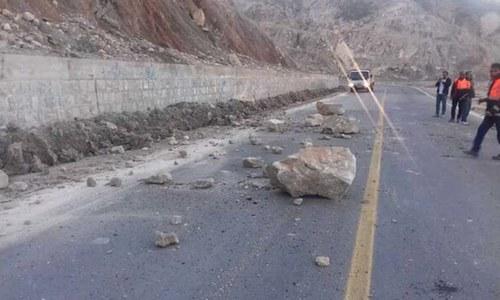 Earthquake strikes near Iran's nuclear power plant