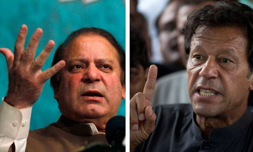From Imran Khan vs 'Purana Pakistan' to India vs Pakistan, here are the feuds of the decade
