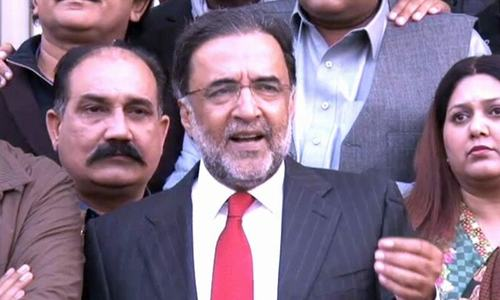 Govt amended NAB law to save its allies: Kaira