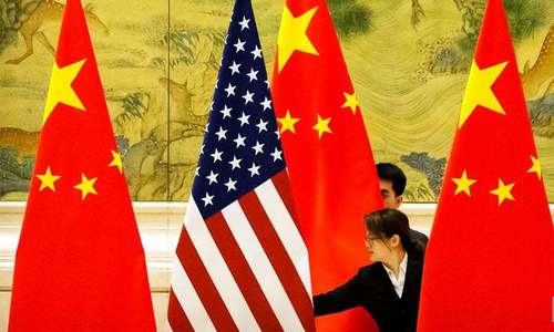 White House adviser sees China trade deal signing soon