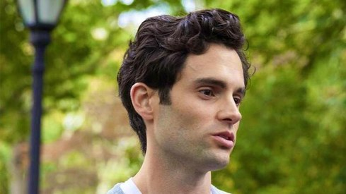Penn Badgley accidentally confirms You will have a third season