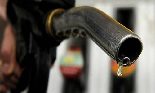 Price of petrol raised by Rs2.61 per litre, kerosene by Rs3.10