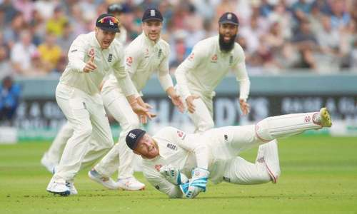 Cautious England to back four-day Test proposal