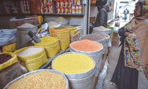Prices of consumer goods soared unusually high in 2019