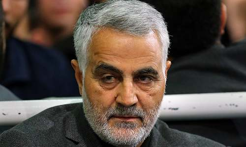 'World more dangerous': Reactions pour in as Iran's top general killed in US air strike