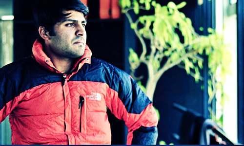 Pakistan's Asad Memon set to climb highest mountain in South America