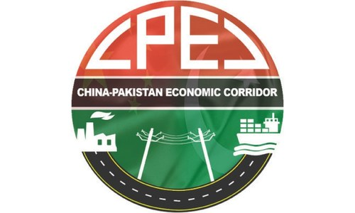 CPEC moving into high gear