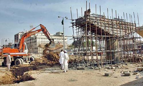 Ecnec approves Rs261bn development projects