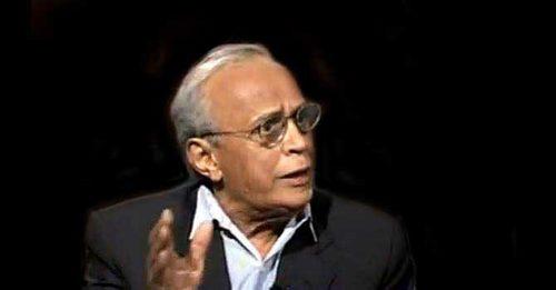 Fakhruddin G. Ebrahim – an eminent jurist