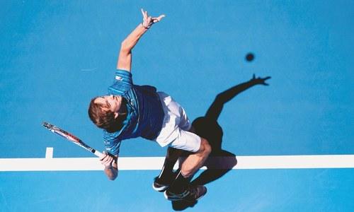 Russia, Australia, Serbia, Britain make ATP Cup quarters