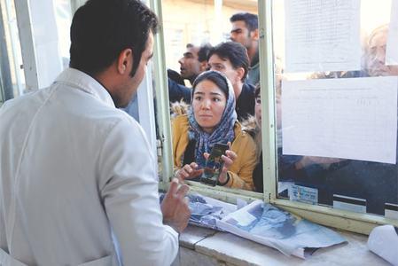 Stampede kills 56 at Iranian commander's funeral